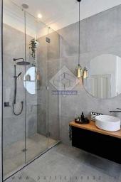 Shower Partition_3